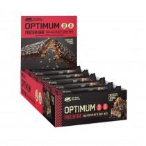 OPTIMUM PROTEIN BAR CHOCOLATE-CARAMEL