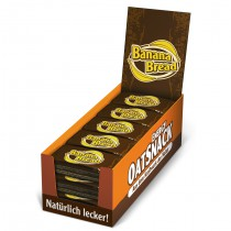ENERGY OAT SNACK BAR