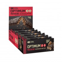 OPTIMUM PROTEIN BAR CHOCOLATE-CARAMEL